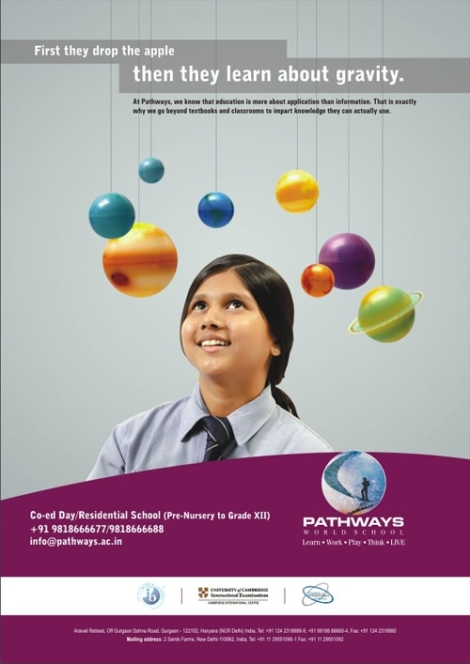 Pathways World School