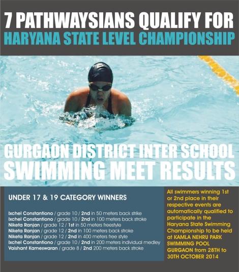 Hayrana_State_Swimming