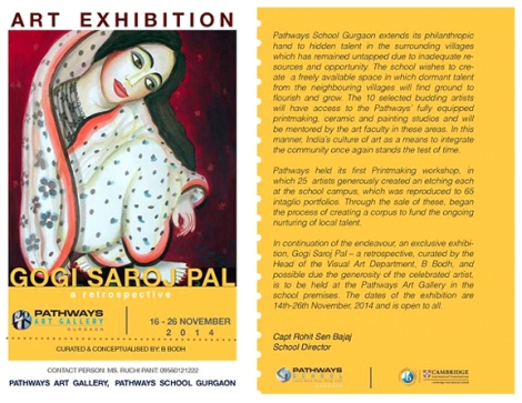 Art Exhibition_Invitation