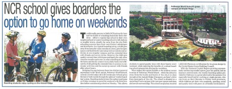 Gurgaon_Times_June7th_Weekly_Boarding